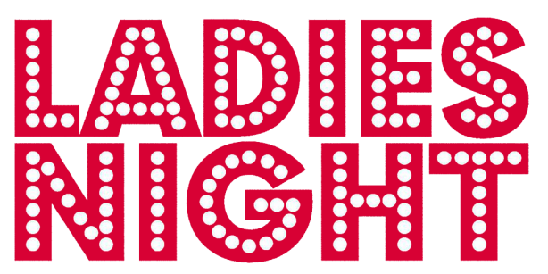 ladies night logo png - photo #47